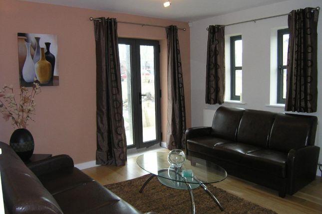Thumbnail Property to rent in The Mews, 27 Bentley Lane, Far Headingley