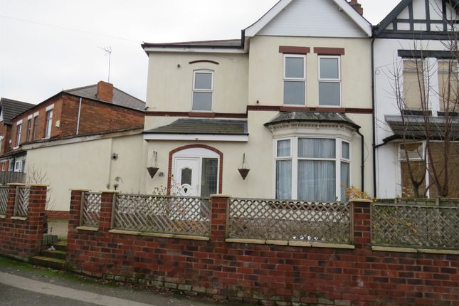 Thumbnail Semi-detached house for sale in Hillaries Road, Erdington, Birmingham