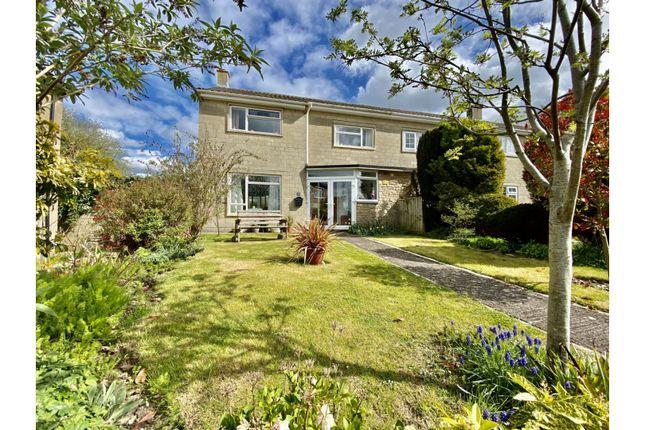 3 bed semi-detached house for sale in Fleetwood Rise, Melksham SN12