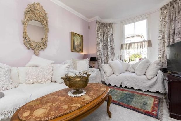 Thumbnail Property To Rent In Cavendish Road Southsea