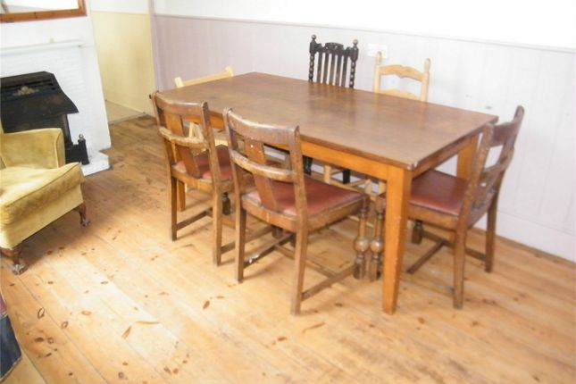 Thumbnail Terraced house to rent in Trelawney Road, Falmouth