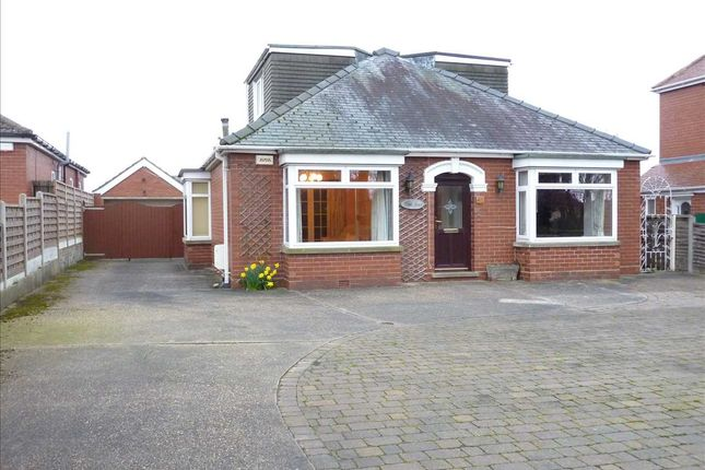 Thumbnail Detached bungalow for sale in Brigsley Road, Waltham, Grimsby