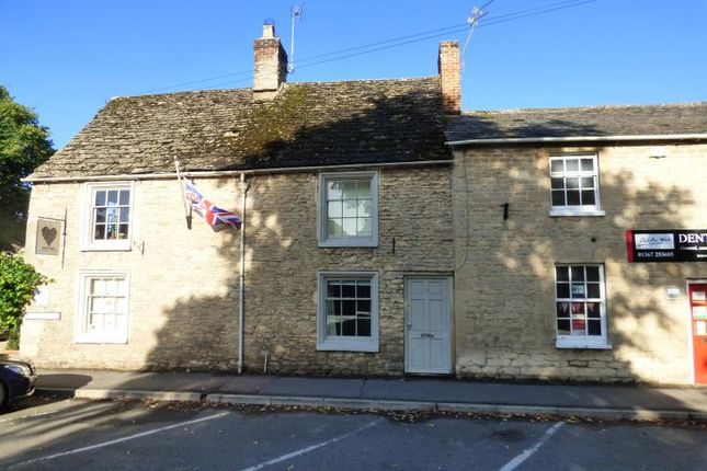 Thumbnail Property for sale in The Shrubbery, Oak Street, Lechlade