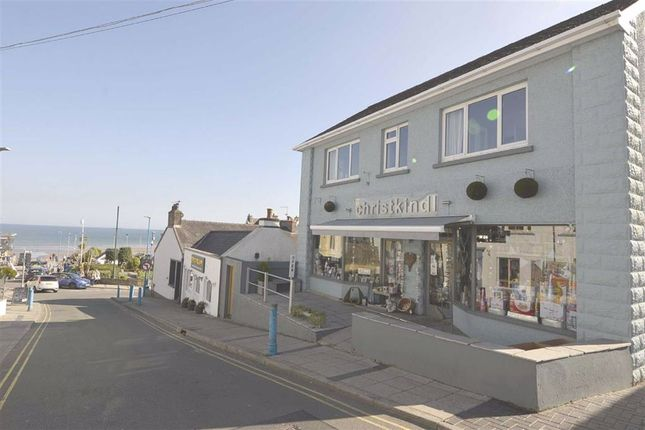 Commercial property for sale in High Street, Saundersfoot, Dyfed