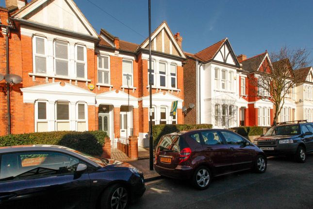 Thumbnail Property to rent in Huntley Road, South Norwood