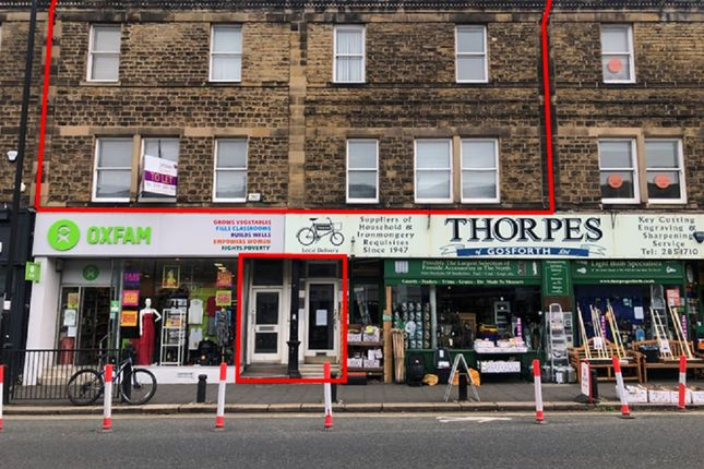 Thumbnail Office to let in High Street, Gosforth