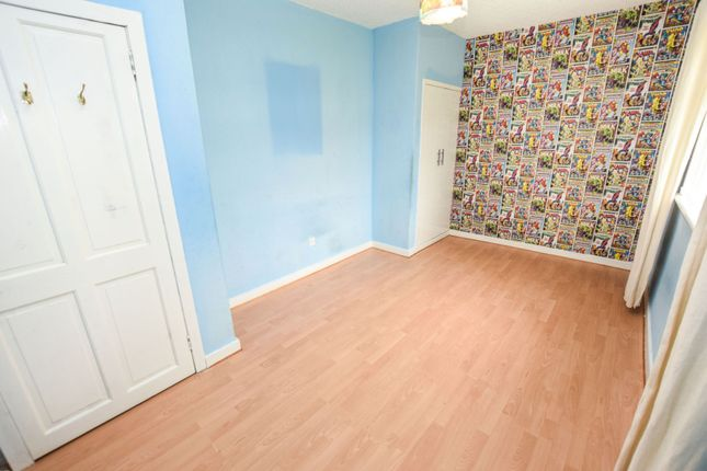 Bedroom Two of Langcroft Drive, Glasgow G72