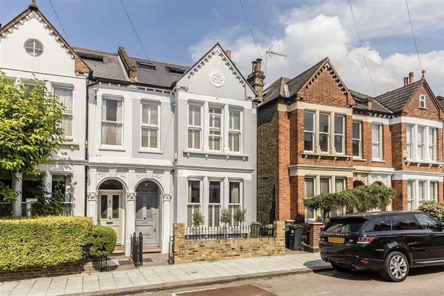 Hambalt Road, London SW4