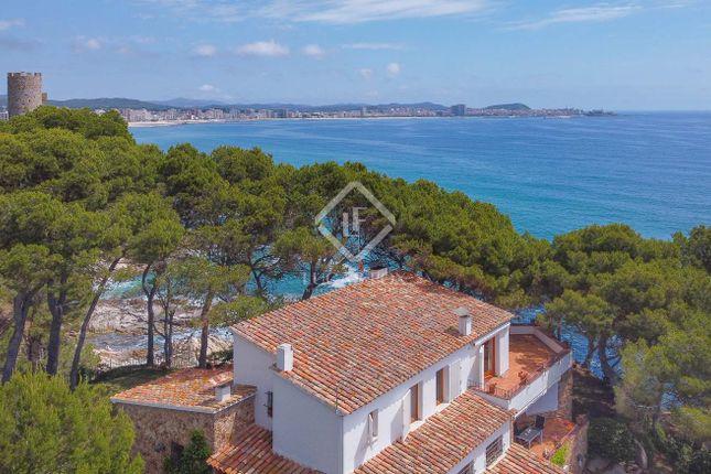 Thumbnail Villa for sale in Spain, Costa Brava, Platja D'aro, Cbr22775
