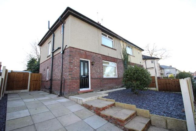 Thumbnail Semi-detached house to rent in Hewitt Avenue, Old Eccleston, St Helens