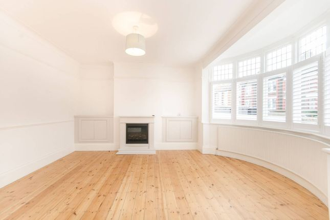 Thumbnail Property to rent in Harlesden Gardens, Harlesden