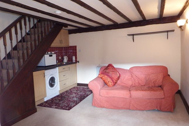 Thumbnail Cottage to rent in Higher Street, Curry Mallett