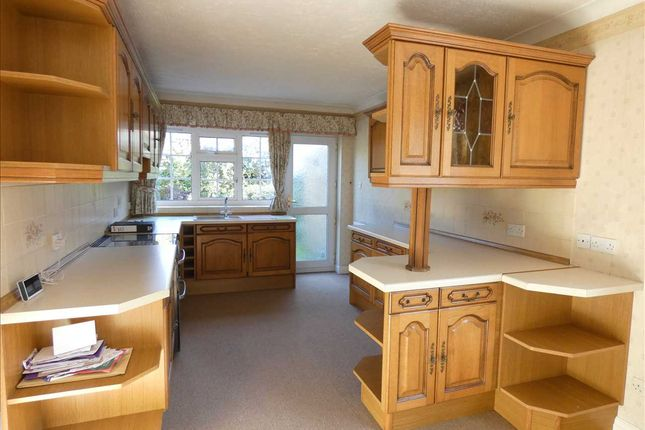 Dining Kitchen of Denby Drive, Cleethorpes DN35
