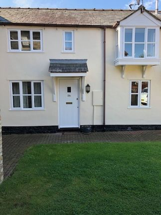 Thumbnail Semi-detached house to rent in Broad Street, Ely