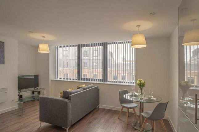 Thumbnail Flat to rent in Tithebarn Street, Liverpool