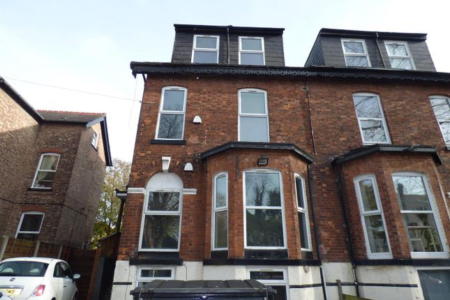 Thumbnail Property to rent in Amherst Road, Fallowfield, Manchester