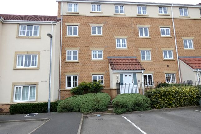 Thumbnail Flat for sale in Bayleyfield, Hyde