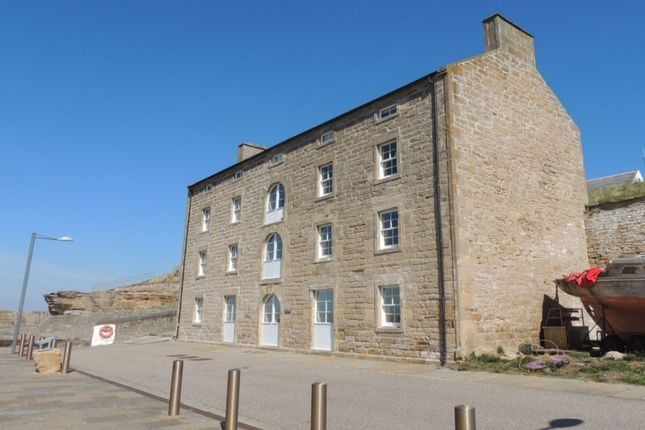 Thumbnail Flat for sale in Granary Street, Burghead