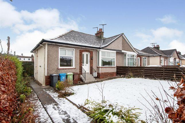 Fenwick Road, Giffnock, Glasgow G46