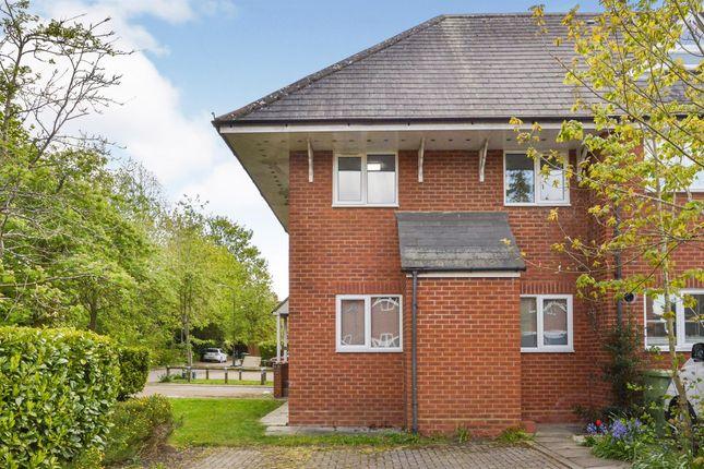 Thumbnail Maisonette for sale in Emerton Gardens, Stony Stratford, Milton Keynes