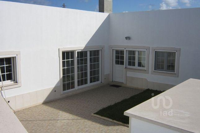 Thumbnail Detached house for sale in Ferrel, Ferrel, Peniche