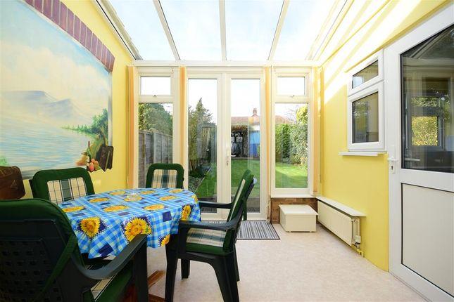 Sun Room of Greenstead Gardens, Woodford Green, Essex IG8