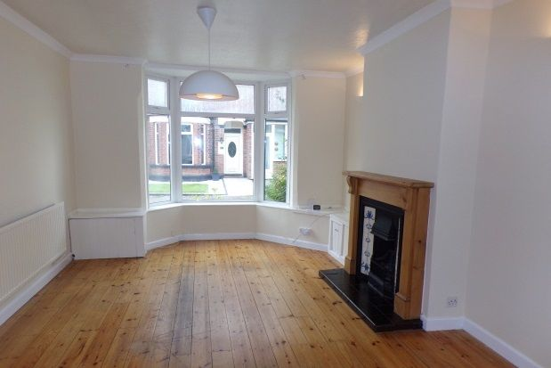 Thumbnail Property to rent in Chestnut Grove, West Bridgford, Nottingham