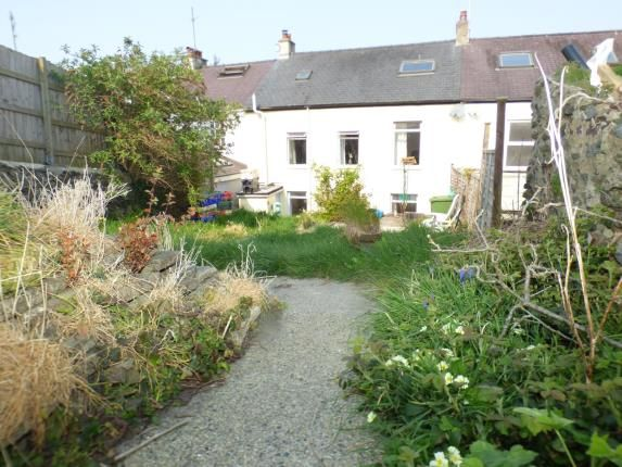 5 bed terraced house for sale in High Street, Menai Bridge, Anglesey, North Wales LL59