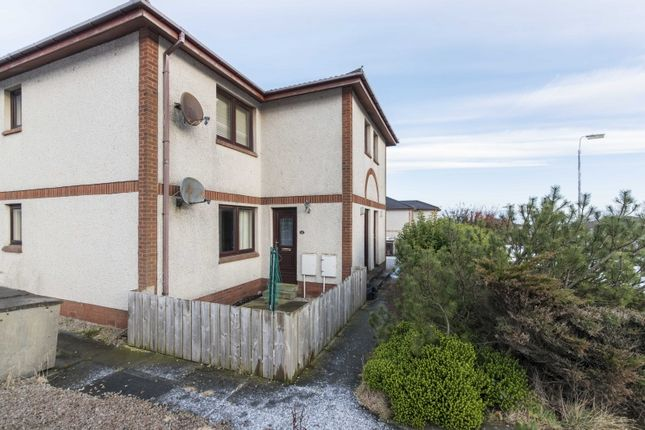 Thumbnail Flat for sale in Charleston Gardens, Cove Bay, Aberdeen, Aberdeenshire