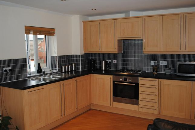 Thumbnail Detached house to rent in Desiree Drive, Tewkesbury