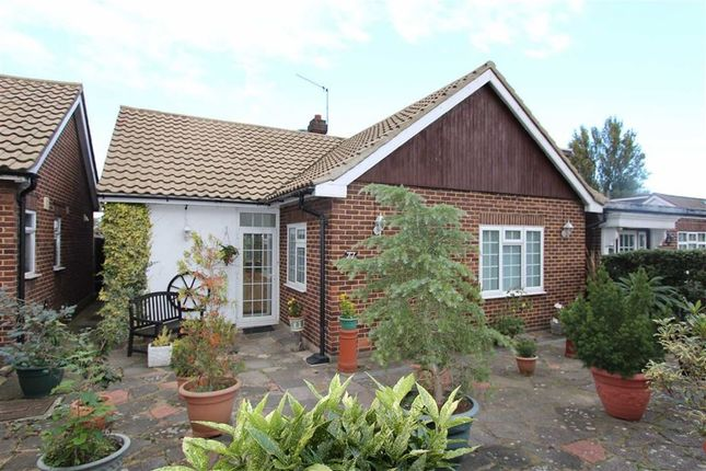 Thumbnail Semi-detached bungalow for sale in Mansfield Hill, North Chingford, London