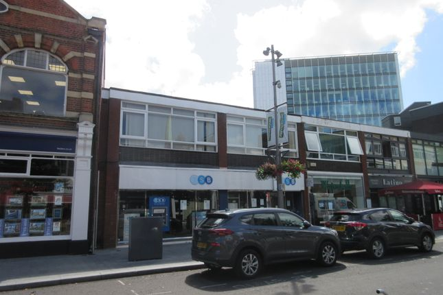 Thumbnail Retail premises to let in Units 1 & 2 Harland House, 44 Commercial Way, Woking