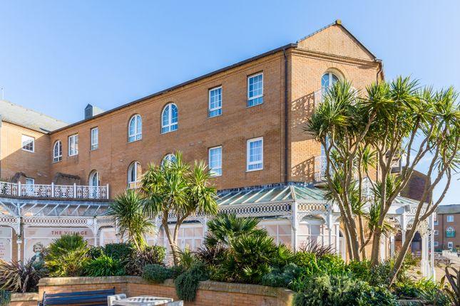 Thumbnail Flat to rent in Starboard Court, Brighton Marina Village, Brighton