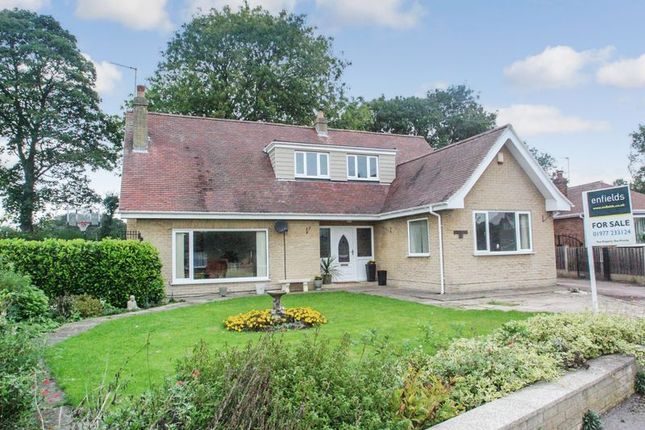 Thumbnail Detached house for sale in Elm Park, Pontefract