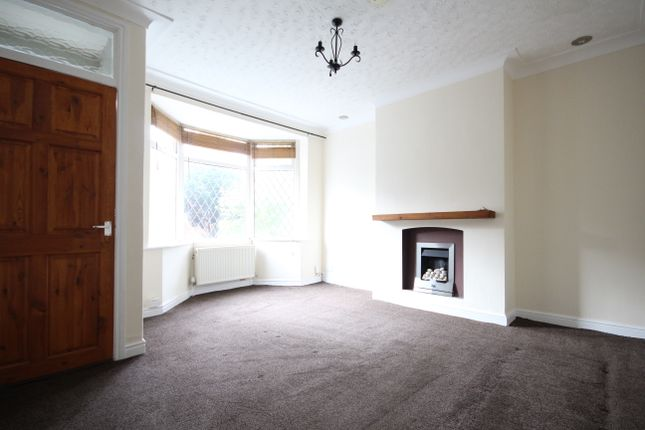 Thumbnail Terraced house to rent in Slater Lane, Leyland