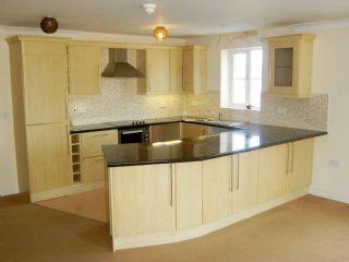 Thumbnail Flat to rent in Charnley Court, Cottage Lane, Bamber Bridge, Lanc's
