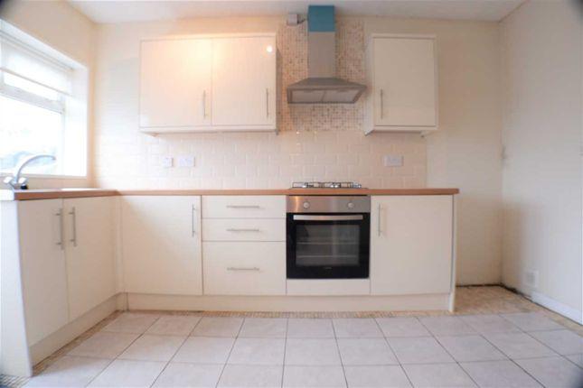 Kitchen of Ynyscynon Road, Tonypandy CF40
