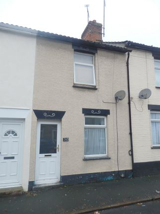 2 bed terraced house for sale in Princess Street, Parkeston