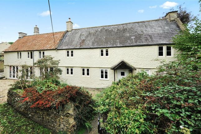 Thumbnail Semi-detached house for sale in Ringwell Lane, Norton St. Philip, Bath