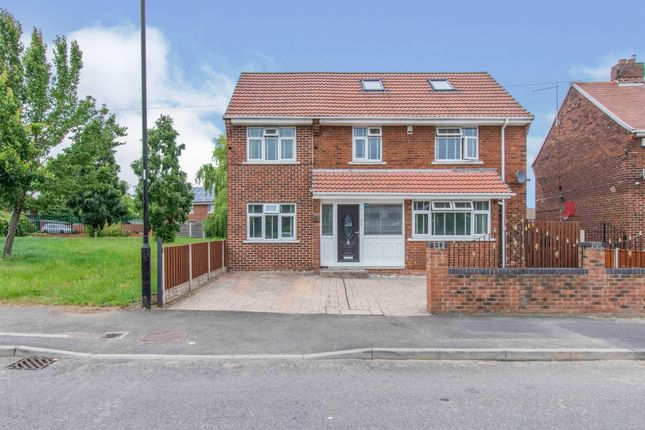 Thumbnail Detached house for sale in Weston Road, Balby, Doncaster