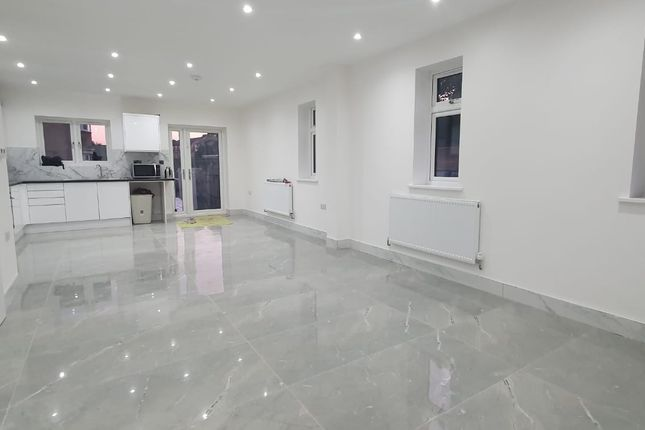 Thumbnail End terrace house to rent in Bute Road, Ilford