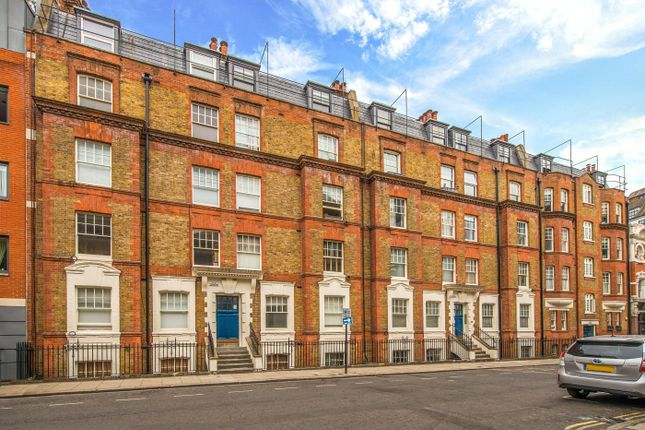 Picture No. 10 of Furnival Mansions, Wells Street, London W1T