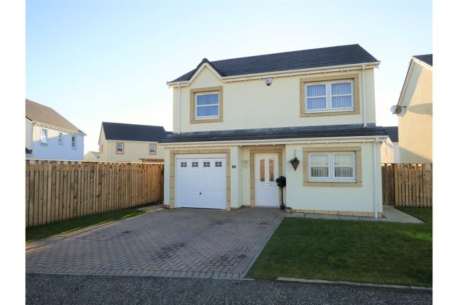 Thumbnail Detached house for sale in Venus Place, Anstruther