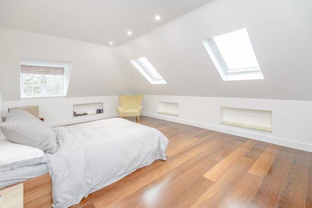 Bedroom of Warren Drive, Kingswood, Tadworth KT20