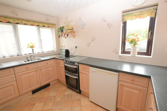Kitchen of Five Ashes Road, Chester CH4