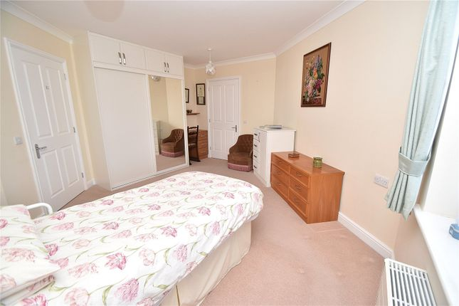Bedroom of Eastbank Court, Eastbank Drive, Worcester, Worcestershire WR3