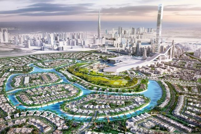 Quad Homes, Sobha Hartland, Mohammed Bin Rashid City, Dubai