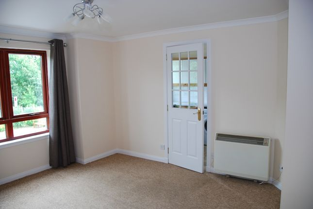 Thumbnail Flat to rent in Cambrai Court, Dingwall.