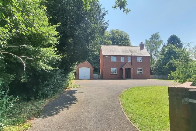 3 bed detached house for sale in St. Marys Close, Dymock GL18