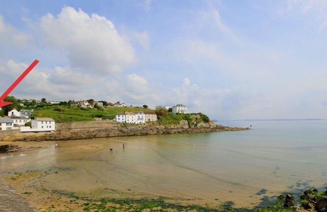 Thumbnail Flat for sale in Portmellon, Mevagissey, St. Austell